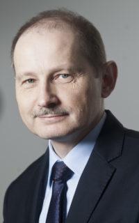 Igor Wasilewski - Prezes Zarządu PERN S.A.