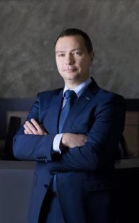 Rafał Miland - Wiceprezes Zarządu PERN S.A.