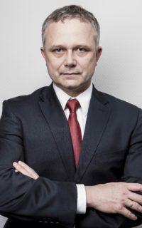 Sławomir Stachowicz – Wiceprezes Zarządu PERN S.A.