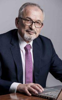 Tadeusz Zwierzyński – Wiceprezes Zarządu PERN S.A.